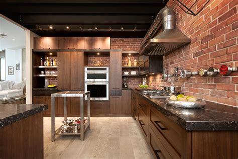 idee deco cuisine vintage idee de credence pour cuisine 12 indogate cuisine