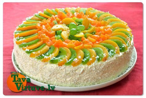 Foto: Fotorecepte: Biezpiena torte soli pa solim ...
