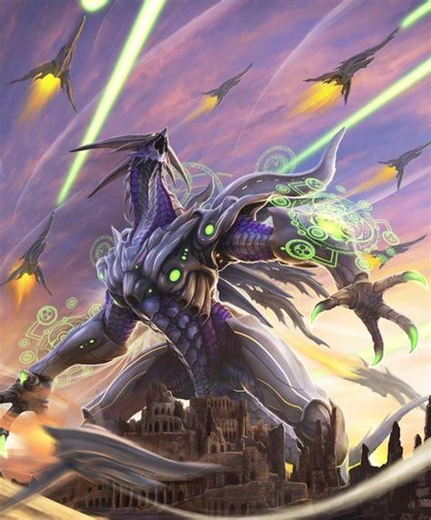 credits  creator dragon artwork fantasy creatures