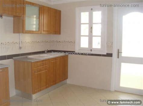 amenagement cuisine tunisie décoration appartement tunisie