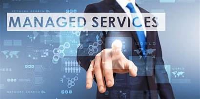 Managed Services Business Pei Running Keep Office