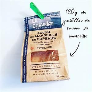 Savon De Marseille Paillettes : ma recette de lessive bio fait maison blog ne le dites ~ Dailycaller-alerts.com Idées de Décoration