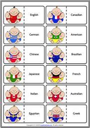 nationalities esl vocabulary worksheets