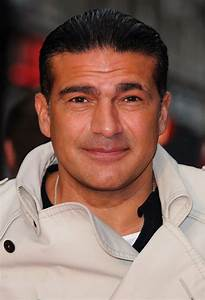 Tamer Hassan Picture 4  UK Premiere of Katy Perry Part of Me  Arrivals