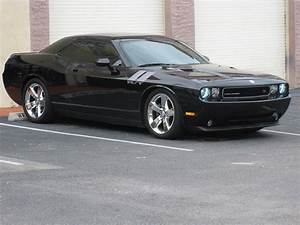 Srt1500 2009 Dodge Challengerr  T Coupe 2d Specs  Photos