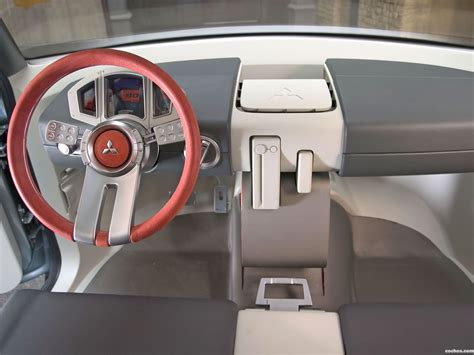 Fotos De Mitsubishi Sport Truck Concept Stc 2004 Foto 10
