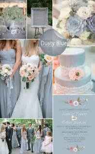 personalized bridal shower favors dusty blue floral bohemian wedding invitation kits ewi380