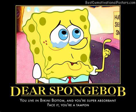 Sad Spongebob Quotes. Quotesgram