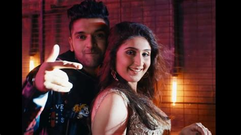 Guru Randhawa's New Single 'ishare Tere' Featuring Dhvani
