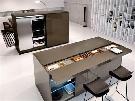 minimalist multifunction kitchen furniture design image  ideas