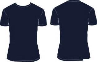 Blank T-Shirt Templates Free