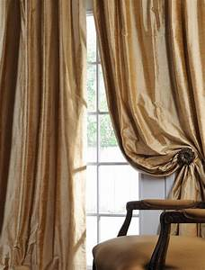 Biscotti textured dupioni silk curtains not this color for Silk curtains texture
