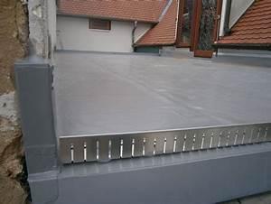 Balkon Abdichten Bitumen : balkon abdichten mit bitumenschwei bahn gel nder f r au en ~ Michelbontemps.com Haus und Dekorationen