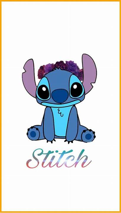 Stitch Iphone Lilo Wallpapers Android