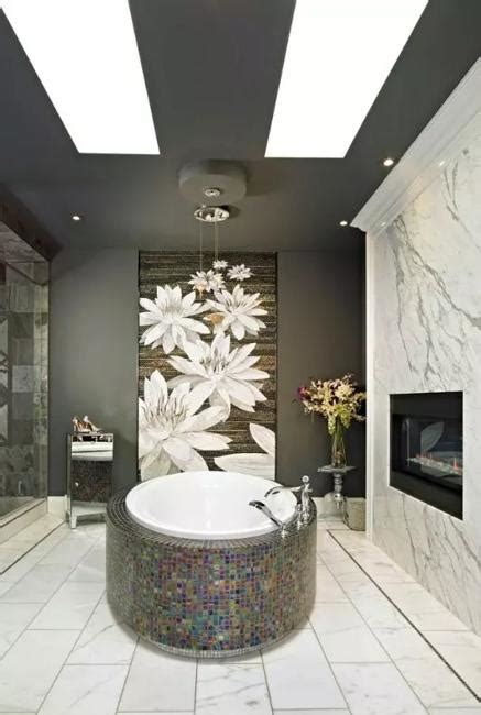 dark ceiling designs  modern kitchens  bathroom interiors