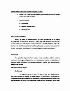 Process Paper Essay Essay On The Causes And Effects Of The French Revolution C String Assignment Search Essays In English also My Hobby English Essay Essays On French Revolution Green Energy Essay Write An Essay On The  College Essay Paper Format