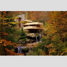 Sights Unseen Photography Falling Water In The Fall