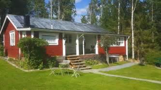 Willkommen Im Haus Graninge  Ferienhaus Mieten
