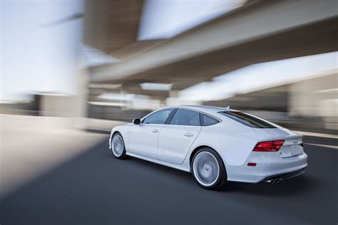 Audi S7 Top Speed by 2014 Audi S7 Gallery 512364 Top Speed