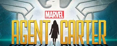 Abc Luz Verde Ficcion Marvel Agent Carter Ser