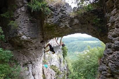 Frankenjura Climbing Rock Germany God Oh Imgur