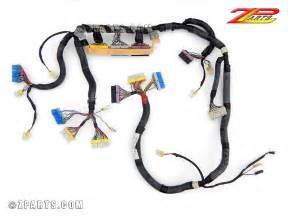 Dash Wiring Harness  300zx 50th Ae