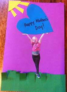 Mother's Day Crafts: Crafts Kids and Teens Can Do for Mom