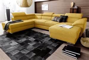 wohnzimmer gelb wohnzimmer ideen tolle bilder inspiration otto