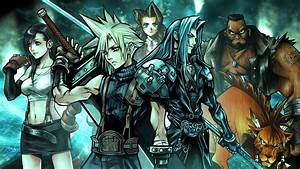 Five Great Square Enix RPGs On Android Nerd Reactor