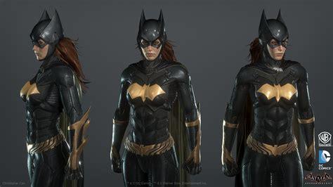 batman  batgirl wallpaper  images