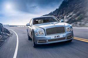 Bentley Mulsanne 2016 : 2016 bentley mulsanne ~ Maxctalentgroup.com Avis de Voitures
