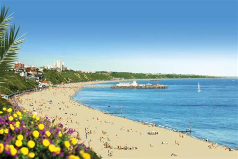 What To Do In Bournemouth, England