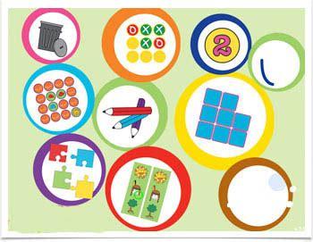 3 Increíbles Juegos Interactivos Para Niños  Niños Felices