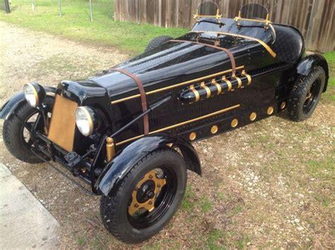 1931 Alfa Romeo Kit Car by Replica Kit Makes Alfa Romeo Replica Convertible 1931