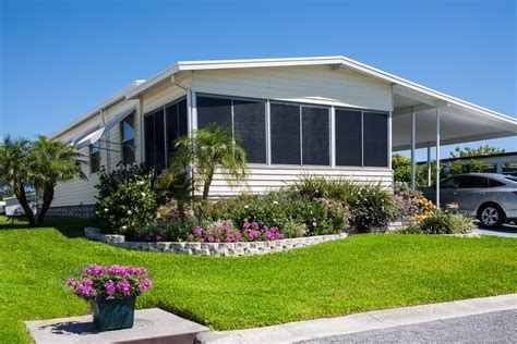 usda backed loan  purchase  manufactured home