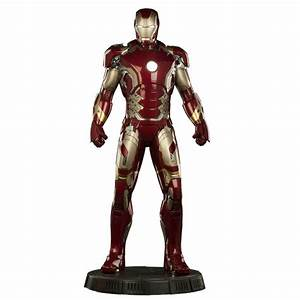 Sideshow Collectibles Avengers: Age of Ultron Legendary ...