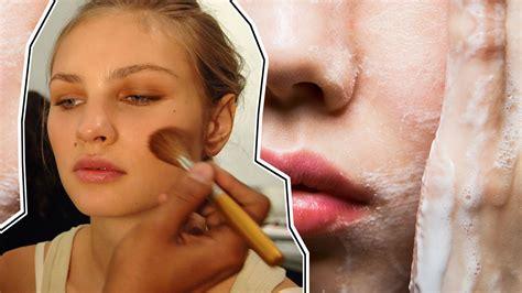 make up akne anti akne die besten make up produkte bei unreiner haut
