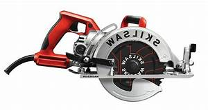 Skilsaw 4 In  Lightweight Worm Drive Saw