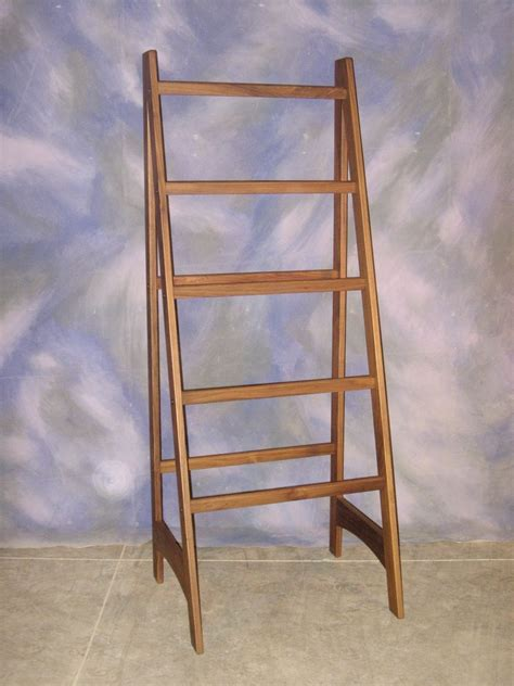 oak livingroom furniture crafted quilt ladder by schanz furniture and