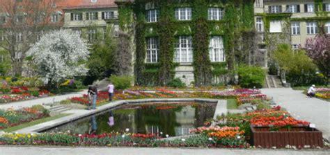 Botanischer Garten München Mvv by Botanischer Garten