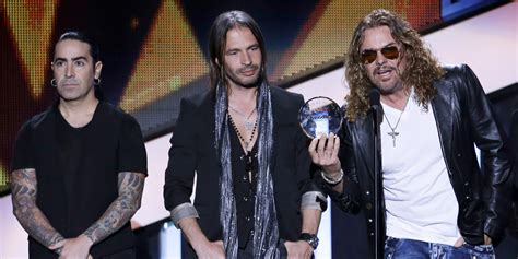Maná On How To Fight Corruption, 'The Cancer Of Latin America' | HuffPost