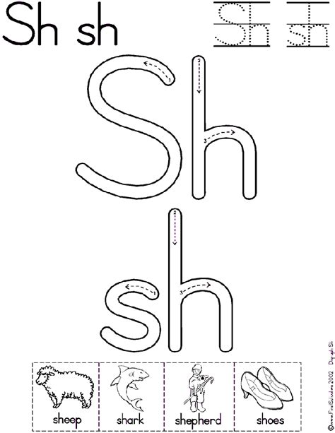 13 best images of phonics ch sh th wh worksheet ch sh th