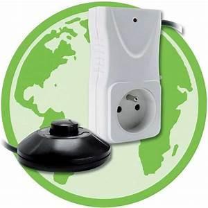 Prise Coupe Veille : prise coupe veille avec interrupteur d port eqwergy ~ Carolinahurricanesstore.com Idées de Décoration