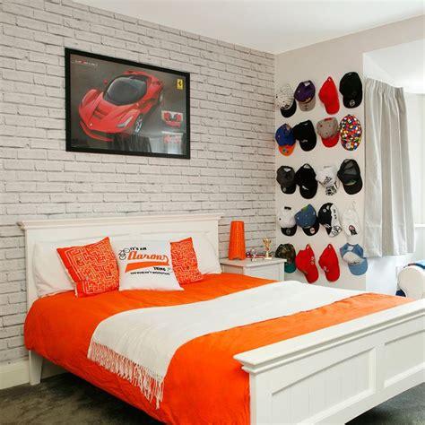 Boys Bedroom Wallpaper by Best 25 Boy Bedrooms Ideas On