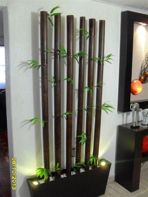 hermosas ideas  decorar  bambu dale detalles