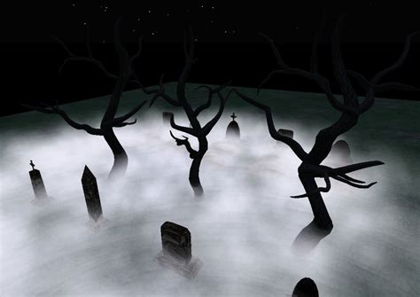 Spooky Fog Generator Boxed For