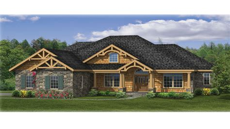 two bedroom cabin plans craftsman ranch house plans craftsman house plans ranch