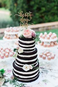 diy oreo cookie wedding cake in a jar even more oreo