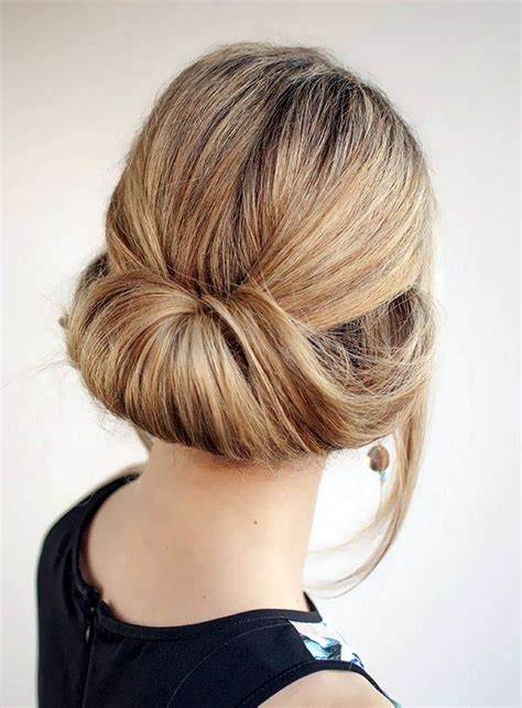 45 easy hairstyles for long thick hair page 2 of 3