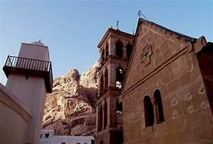 St  Catherine U0026 39 S Monastery